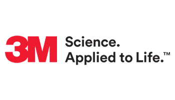 3M | Science | Applied to life logo
