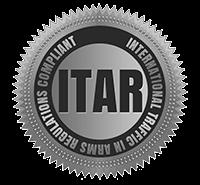 Mueller Corporation ITAR Certification